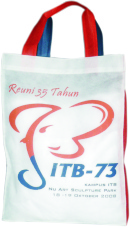 Goody Bag ITB