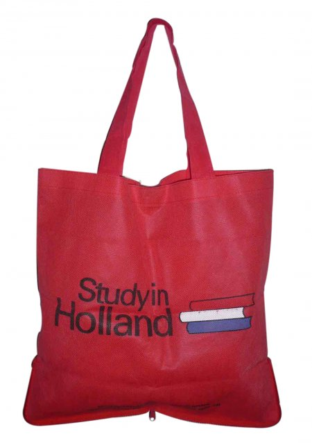 Goody Bag Studying Hotland