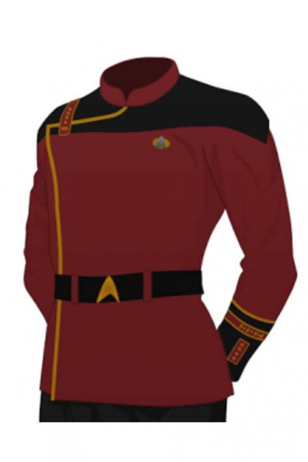 SPG Uniform 017